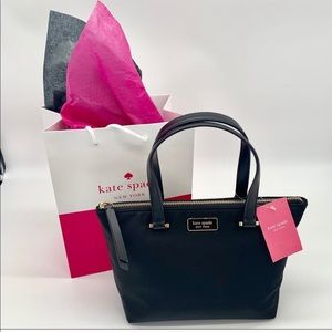 KATE SPADE INSULATED TOTE  DAWN